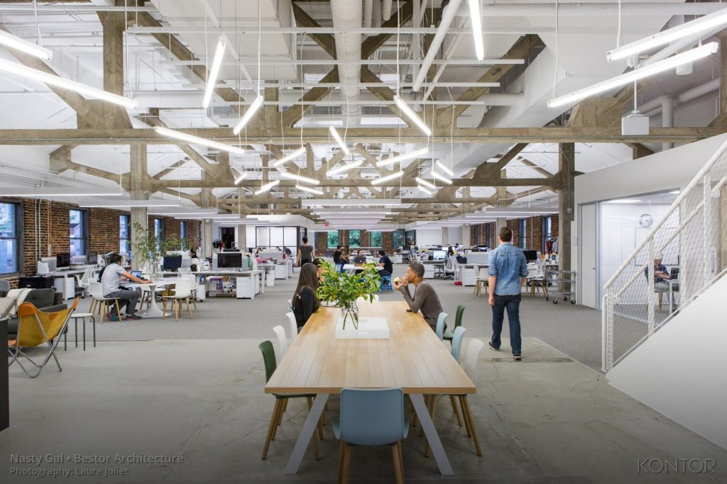 Office design matters workplace design can have a Collaborative workspace design