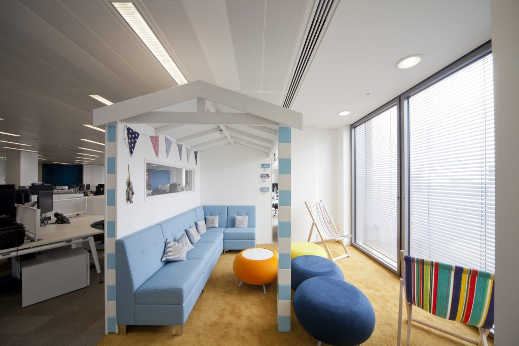 Office Design Matters Workplace Design Can Have A