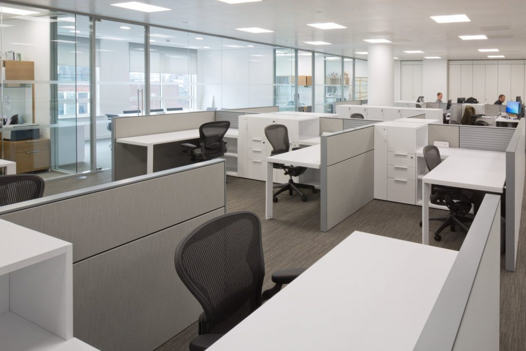 Pjt partners mayfair office design case study k2 space for Office design case study