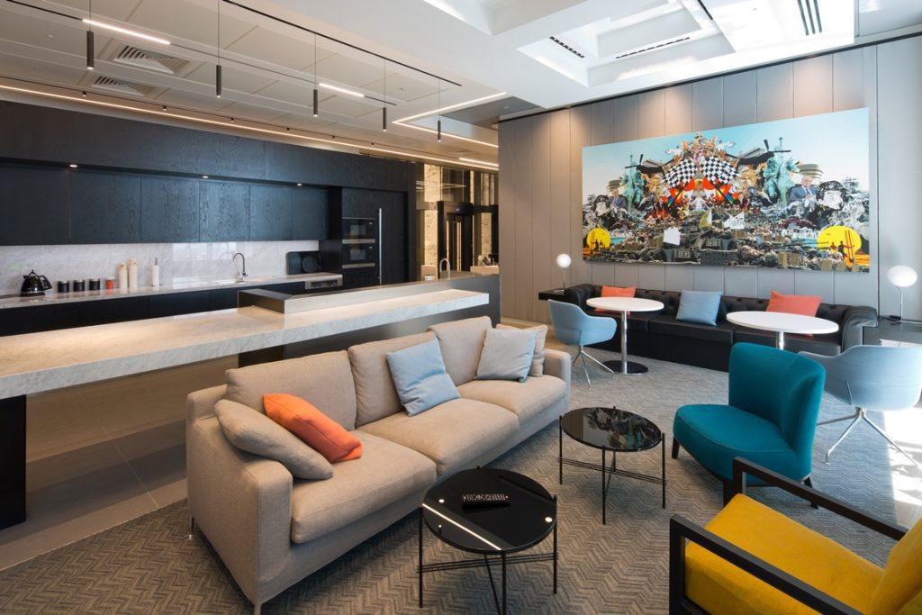 Office Design London