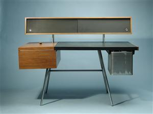 Office Furniture Design History