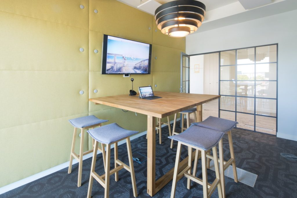 Criteo Office Design London