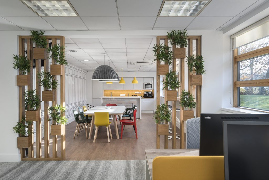 Office Design | Office Fit Out Company
