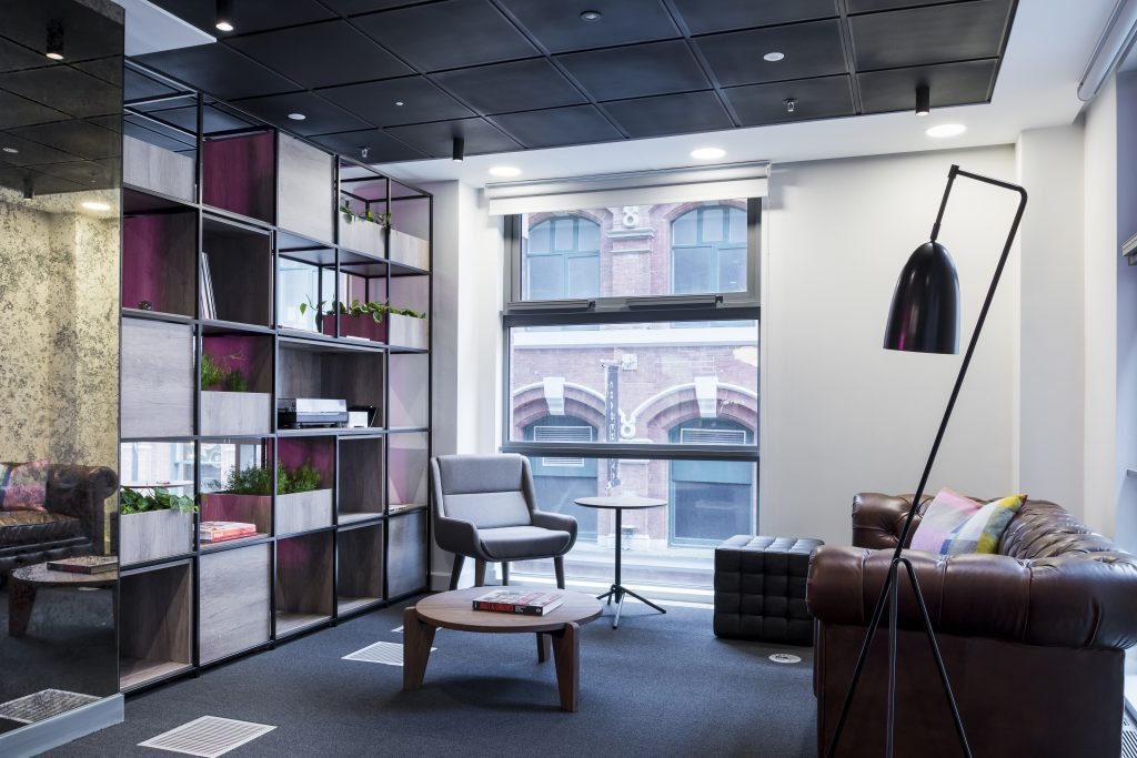 Law Firm Office Design | Latham & Watkins Manchester