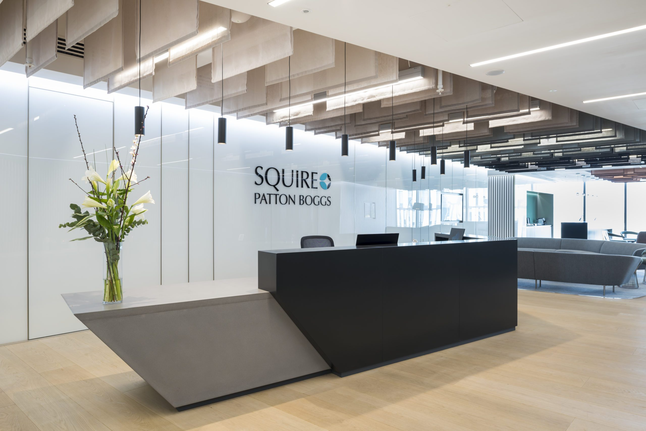 Squire Patton Boggs Manchester Law Firm Case Study