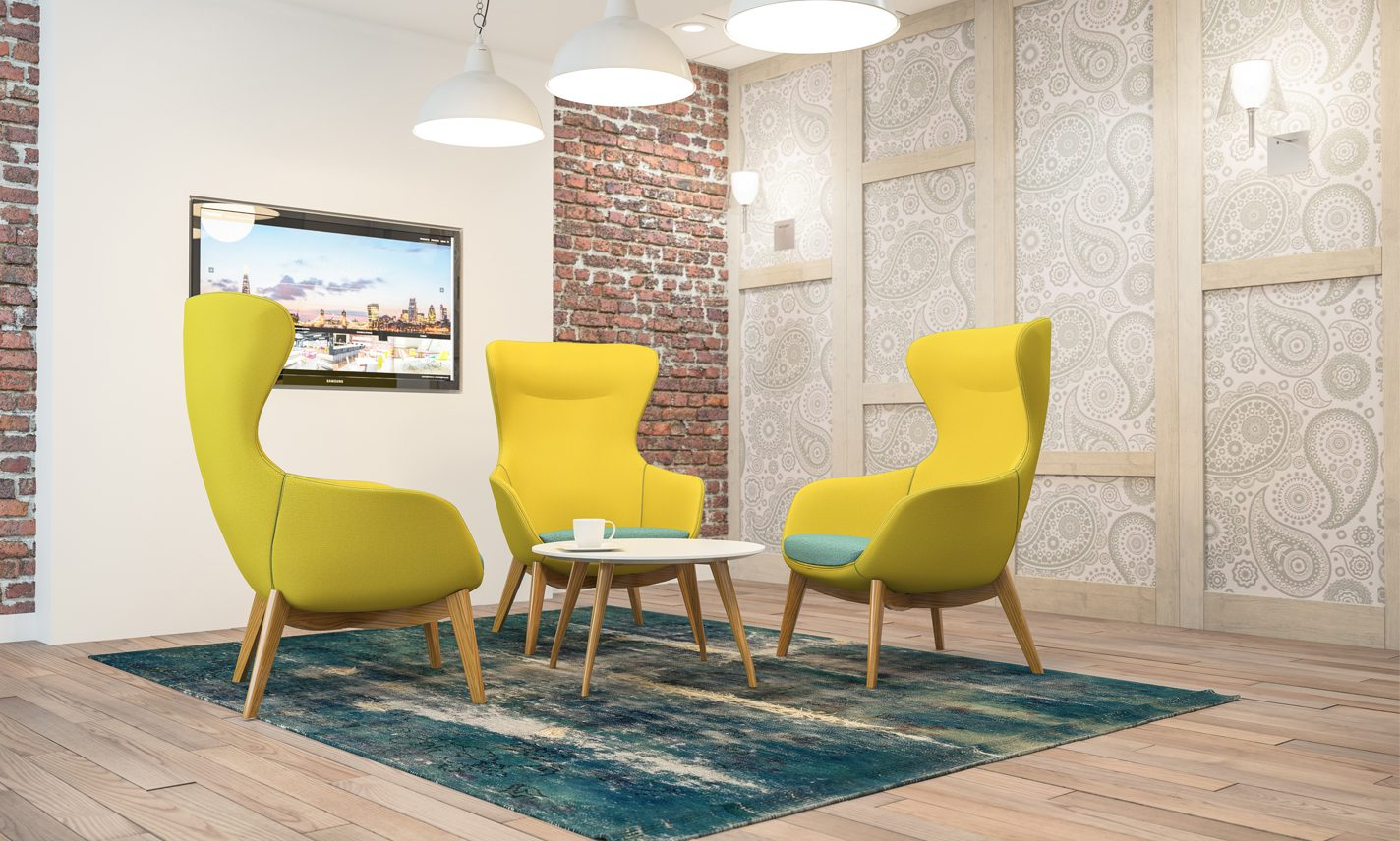Frovi Office Furniture