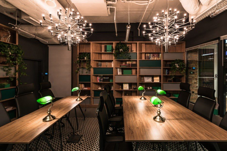 Office Design Trends in 2019