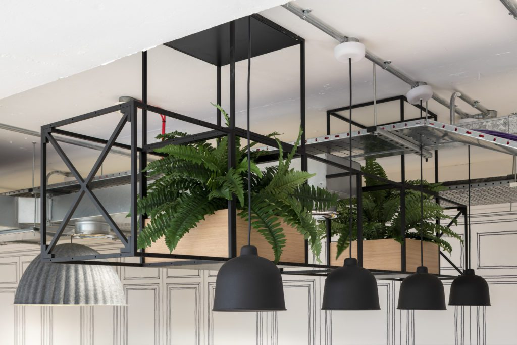 Biophilic Office Design Bringing Nature Into The Workplace K2
